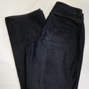 Chico's Platinum Boot Cut Jeans